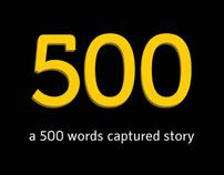 500- iPhone app