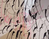 tintas y plegados