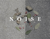 NOISE: Stop Motion