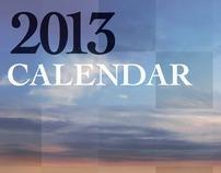 2012-2013 GAM Calendars