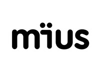 Logo for MIUS music band