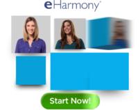 eHarmony 3D banners