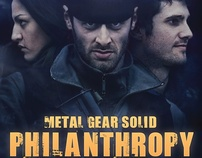 MGS: Philanthropy - Movie