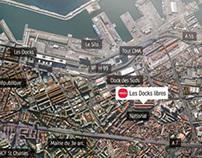 Les Docks libres
