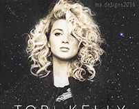 no body love - tori kelly