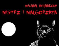 Book Design / The Master and Margarita