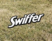 SWIFFER AD CAMPAIGN