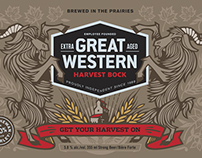Harvest Bock Beer