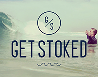 Get Stoked • Identity