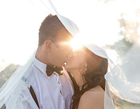 Jessica & Damian | Wedding