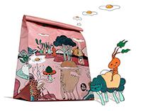 YUME Lunch box