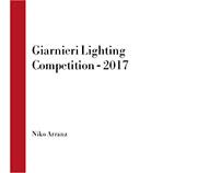 Giarnieri Competition 2017