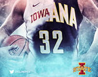Iowa State Athletics II