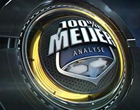 100% Meijer