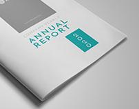 Pro Annual Report