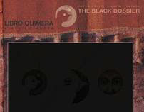 THE BLACK DOSSIER (QUIMERA BOOK)