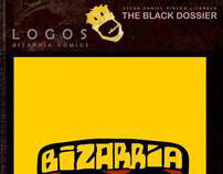 THE BLACK DOSSIER (LOGOS)