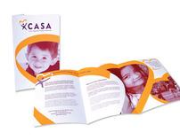 CASA 2-color Non-profit