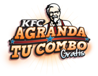 Agranda tu Combo (KFC)