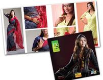 Fashion House Brochure.