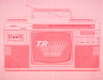 TR 1200