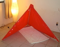 tent-red