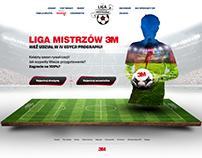 Liga mistrzów 3M