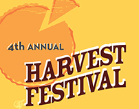 Harvest Festival Event Planning and Theme Design