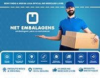 NET Embalagens 2017