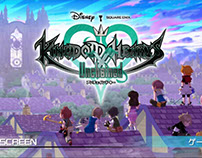 Directly Kingdom hearts Download available on Android A