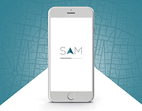 SAM - Safety, Assistance, Monitoring