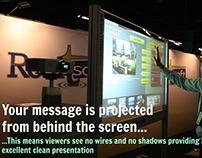 OmniScreens UK - Website Design Brief