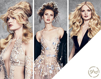 Beautiful Ambition - GHD Hair