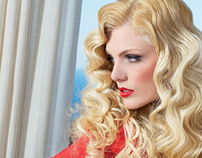 Di Biase Hair Extensions USA - Beauty Trade Ads