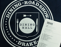 Drake Hotel Dining Roadshow - Summer School