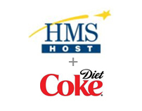 HMS Host + Diet Coke // Gateway to Adventure Campaign