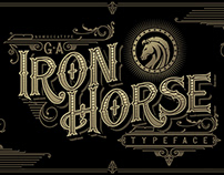 G.A Iron Horse