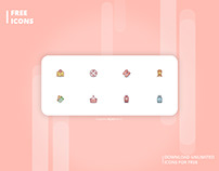Free Icons and Logos