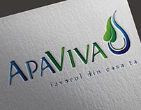 ApaViva  |  Logo design