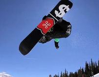 Bobry - Breck Videography Reel 12/2010 - 7/2012
