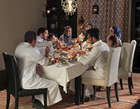 IKEA Saudi Arabia - Ramadan 2015 campaign