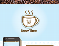 Brew Time Portfolio