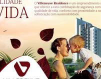Villeneuve Residence