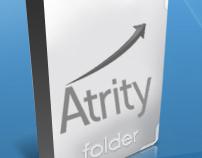 Atrity Branding