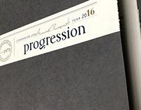 Progression Annual Report