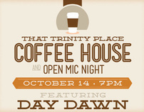 That Trinity Place – Coffee House