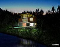 Architectural Designs + Visualization