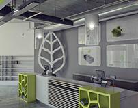 Ecodesign Toronto - Concept Design | 3D Rendering