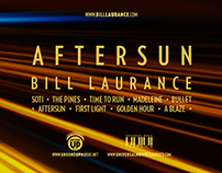 BILL LAURANCE // AFTERSUN