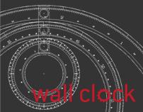 wall clock ⎢ 2010